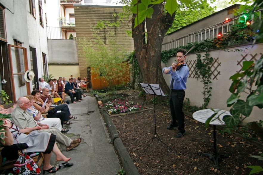 Vienna House Concert